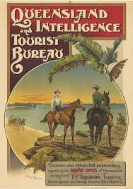 australia tourism bureau 37 best vintage queensland images on australia