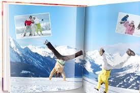 Large Photo Albums Personalised Photo Books Photo Albums Vistaprint