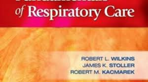 medical book review egan u0027s fundamentals of respiratory care 9e