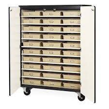 mobile storage cabinet with lock enticing mobile storage cabinet also tote trays locking storage