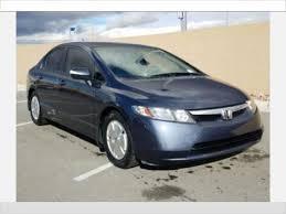 used 2008 honda civic hybrid pricing for sale edmunds