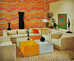 Modern Vintage Interior Design 138 Best 1970 U0027s Interior Design Images On Pinterest Vintage