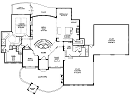 adobe home plans viscaya luxury home plan 101d 0019 house plans and more