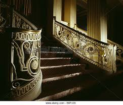 Images Of Banisters Interiors Stairs Banisters Traditional Stock Photos U0026 Interiors