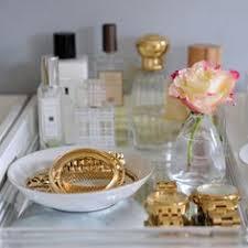 Makeup Vanity Tray Spring Cleaning Organization Organizations Spring