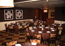 Kc Interior Design by Main Dining Room Hospitality Interior Design Of Grand Street Cafe