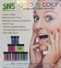 sns u203a lush nail salon in marietta ga u2013 770 973 7581