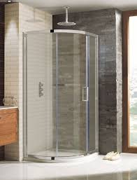 Shower Door Parts Uk by Elite Quadrant Single Door Shower Enclosure In Framed Luxury