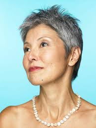 grey hairstyles for senior women 6 chic and classic short hairstyles for older women