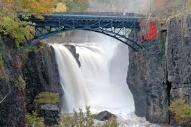 New Jersey waterfalls images The great falls of the passaic river new jersey the great flickr jpg