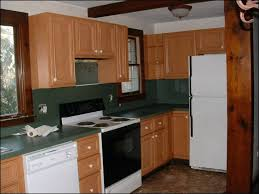 kitchen cabinet refinishing before and after kitchen cabinet refacing home depot cost reviews supplies tampa