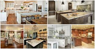 double kitchen islands archives luxury double kitchen island designs