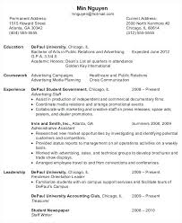 Sle Resume For An Administrative Assistant Entry Level Advertising Resumes Entry Level Advertising Free Resume Images