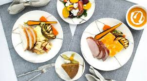places to order thanksgiving dinner 5 restaurants in calgary to get thanksgiving dinner to go daily