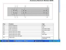 aem modul accessories electronical module signals xc90