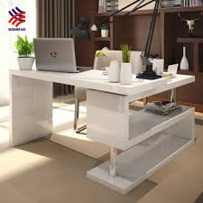 L Shaped Student Desk T Corner L Shaped Student Folding Adjustable Rotating Executive