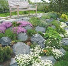 rock garden ideas intention for designing a home 71 with awesome