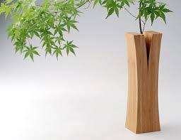 Wooden Vases Uk Modern Vases And Creative Vase Designs