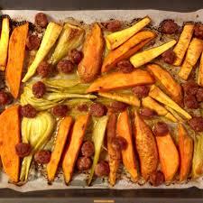 cuisiner le panais comment cuisiner le panais unique douce panais fenouil et saucisse r