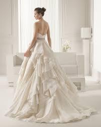 rosa clara wedding dresses rosa clara wedding dresses 2015 modwedding