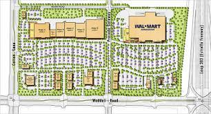 Walmart Floor Plan Prasada Experience Overview