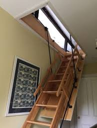 electric loft ladders motorised loft ladders loft centre