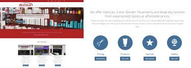 eric colantropo projects haircuts ltd
