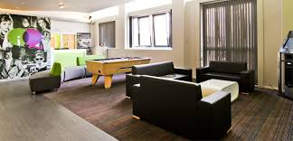 2 Bedroom Student Accommodation Nottingham Nottingham Exchange Student Rooms Iq Student Accommodation