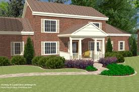 Gable Roof House Plans Porch Roof Designs Front Porch Designs Flat Roof Porch