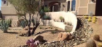 colorful desert landscaping phoenix landscape design desert