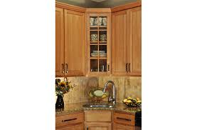 kitchen collection lancaster pa park avenue raised panel honey maple solid wood cabinets