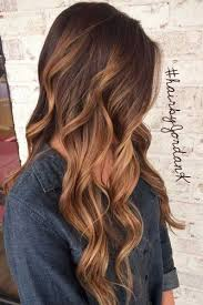 ambra hair 35 visually stimulating ombre hair color for brunettes highpe