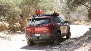 baja jeep cherokee gobi stealth rack part 3 accessories 2014 jeep cherokee forums