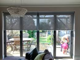 Shade For Patio Door Glass Door Shade Handballtunisie Org