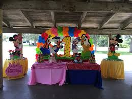 mickey mouse party decorations interior design mickey mouse themed party decorations home