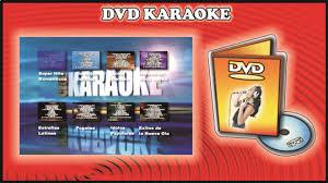 dvd karaoke singer s house karaoke