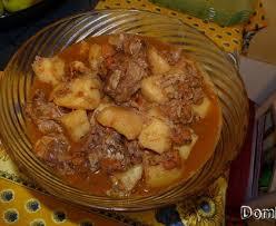 cuisiner le mouton ragoût de mouton de ma grand maman recette de ragoût de mouton de