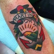my son u0027s 1st tattoo by lisa strange strange daze tattoos