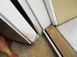 Exterior Door Bottom Seal Exterior Door Inspection Will These Doors Leak The Ashi
