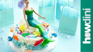 mermaid birthday cake birthday cake ideas easy mermaid birthday cake