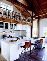 Architectural Digest Kitchens by Rustic Kitchen By Ashe Leandro Home Decorating Ideas Photos