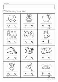 21 best middle sounds images on pinterest short vowels