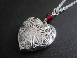 large locket necklace images Lockets cameos cab necklaces collection vamps jewelry gothic jpg