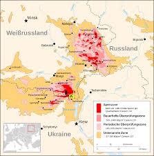 Google Maps Radius Sperrzone Von Tschernobyl U2013 Wikipedia