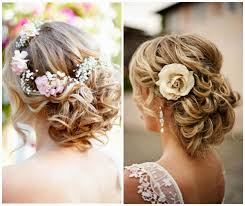 bridesmaid hairstyles for medium length hair wedding hairstyle for medium length hair wedding hairstyles for