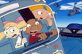 hey arnold tv show news episodes and more