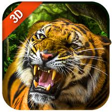 tiger apk moving tiger live wallpaper apk 1 1 0 1225 personalization