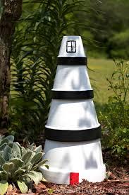 Diy Lawn Ornaments Ornament By Wonderful Lighthouse Lawn Ornaments Solar