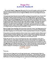 essay about university The Fit Union