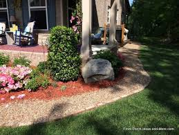 How To Mulch Flower Beds 7 Budget Friendly Ways To Spruce Up Your Flower Beds And Gardens